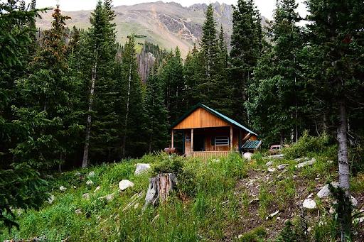 15 Amazing Alternative Camp Sites: Yurts, Vintage Trailers